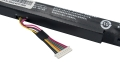 Батарея Elements PRO для Acer Aspire E5-522 E5-422 E5-572 V3-574 Extensa 2510 2511 2520 14.8V 2500mAh
