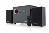 Акустика Microlab M105R Black