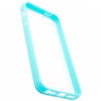 Чехол Devia для iPhone 5/5S/5SE Glam Blue