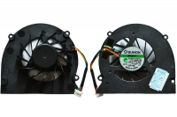 Вентилятор Dell XPS M1330 P/N : GC055510VH-A B2969(13.V1B2969.F.GN DC5V 0.32A)