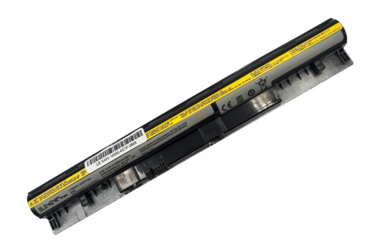 Батарея Elements MAX для Lenovo IdeaPad S300 S310 S400 S400U S405 S410 S415 14.8V 2600mAh