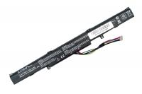 Батарея Elements ULTRA для Asus A450C A750J F450E F450J K550D K751M R571J X450J X750J 15V 2900mAh