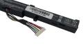 Батарея Elements ULTRA для Asus A450 A450C A750J F450E F450J K550D K751M R571J X450J X750J 15V 2900mAh