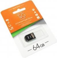 USB накопитель T&G 010 64GB Black