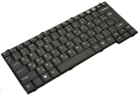 Клавиатура Toshiba Satellite L10 L15 L20 L25 L30 L100 L110 L120, черная