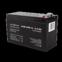 Аккумулятор LogicPower AGM LPM 12-9.0 AH