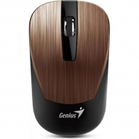 Мышь Genius NX-7015 Wireless Brown