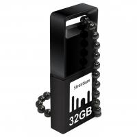 USB накопитель Strontium Nitro 32GB OTG Black