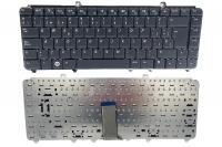 Клавиатура для ноутбука Dell Inspiron 1420 1400 1500 1520 1521 1525 1526 1540 1545 XPS M1330 M1530 черная Spain
