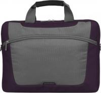 """Сумка для ноутбука 16"""" Sumdex PON-318PL Violet/Grey"""