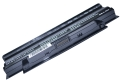 Батарея для ноутбука Dell Inspiron 13R 14R 15R N3010 N5010 M501 Vostro 3450 3550 3750 11.1V 4400mAh