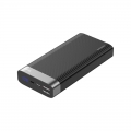 Внешний Aккумулятор Baseus Parallel Quick Charge 3.0 Type-C 20000mAh 18W Black