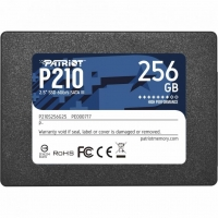"Накопитель SSD Patriot 2.5"" P210 256GB SATA III TLC"