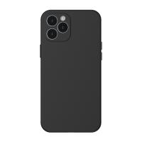 Чехол Baseus для iPhone 12 Pro Max Черный