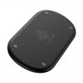 Беспроводное зарядное устройство Baseus Smart 18W 3 in 1 Черный
