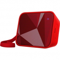Портативная акустика Philips BT110R Red