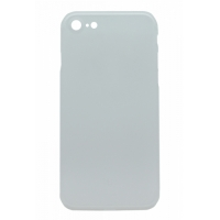 Чехол Baseus для iPhone 8/7 Slim Transparent White