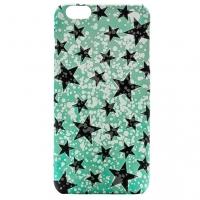Чехол ARU для iPhone 6/6S Twinkle Star Green