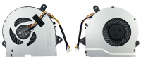 Вентилятор Lenovo Ideapad 300-14ISK 300-15ISK 300-17ISK Original 5pin