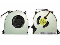 Вентилятор Lenovo Ideapad 110-14IBR 110-15ACL 100-15IBD 110-17IKB B50-50 Original 4pin