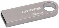 USB накопитель Kingston DataTraveler SE9 32GB Gray