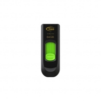 USB накопитель Team C145 64GB Green