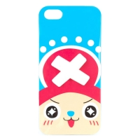 Чехол 3D Case для iPhone 5/5S/5SE - 1