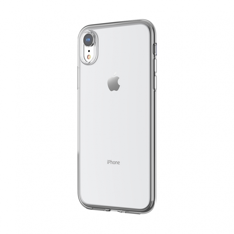 Чехол Devia для iPhone Xr Naked Прозрачный