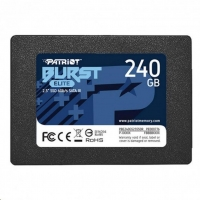 "Накопитель SSD Patriot 2.5"" 240GB SATA III TLC"