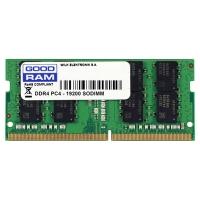 Оперативная память для ноутбука Goodram DDR4-2666 16GB