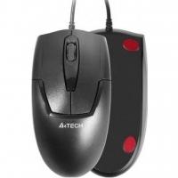 Мышь A4Tech OP-540NU USB Black