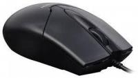 Мышь A4Tech OP-550NU USB Black