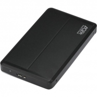"Карман Agestar для HDD 2.5"" USB 3.0 Black"