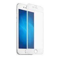 Защитное cтекло Devia Eagle Eye 2 для Apple iPhone 8 Plus/7 Plus, 0.18mm White