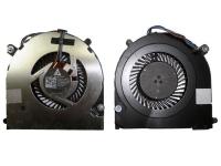 Вентилятор HP Elitebook 740, 745, 755, 840, 850  ZBook 14 G1 G2 Original