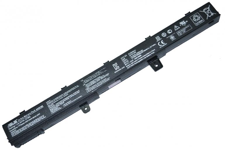 Батарея Asus X451 X551 Vivobook D450, D550 14.4V 2500mAh