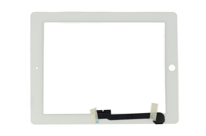 Сенсор для Apple iPad 3 White