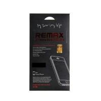 Защитная пленка Remax для Samsung Galaxy S5 Mini - бриллиантовая
