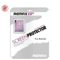 Защитная пленка Remax для iPad Air, iPad Air 2, глянцевая