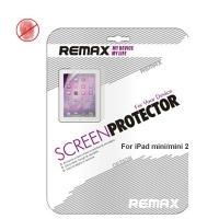 Защитная пленка Remax для iPad Mini Retina / Mini - глянцевая