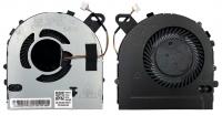 Вентилятор Dell Inspiron 15-7560 4pin