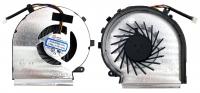 Вентилятор MSI GE72VR GP72VR GP72MVR CPU