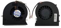 Вентилятор MSI GT62VR 6RD GT62VR 6RE GT62VR 7RE Dominator Pro 16L1 16L2