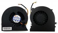 Вентилятор MSI MS-1781 MS-1782 GT72 GT72S GT72VR GPU PABD19735BM