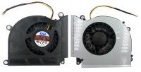 Вентилятор MSI GT60 GT660 GT680 GT683 GT70 GT780 GX660 3 pin