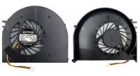 Вентилятор Dell Inspiron 15R N5110 3 pin