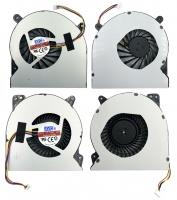 Вентилятор Asus G750J G750JW G750JX G750JZ G750V 4+4 pin