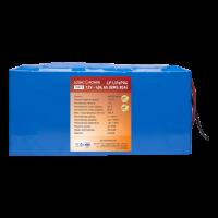 Аккумулятор LogicPower Lifepo4 12V-404Ah (BMS 80A/40A)