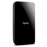 Внешний HDD Apacer AC233 4TB USB 3.0 Black