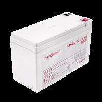 Аккумулятор гелевый LogicPower LP-GL 12-9 AH SILVER